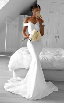 wedding photo - Long Prom Dress