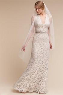 wedding photo - Lace Wedding Dresses