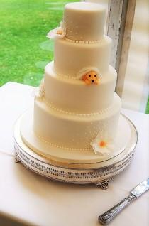 wedding photo - Wedding: Cake