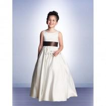 wedding photo - Bill Levkoff Jr. Bridesmaids and Flower Girls 60301 - Rosy Bridesmaid Dresses