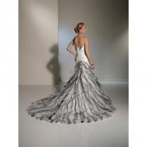 wedding photo - Sophia Tolli Bridal  Y11211 - Ivon - Elegant Wedding Dresses