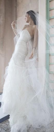 wedding photo - Wtoo Wedding Dress Collection Fall 2017