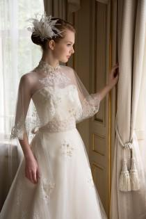 "wedding photo - 駒込に発見!アトリエ直営ウェディングドレスSHOP""カンタベッラ""のドレスが素晴らしい♡"