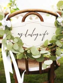 wedding photo - Hottest 30 Garden Wedding Ideas For 2017