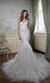 wedding photo - Wedding Dress Inspiration - Berta