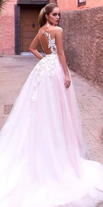 wedding photo - 10 Best Wedding Dress Designers For 2017