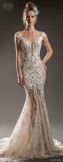 wedding photo - Emanuel Brides 2018 Wedding Dresses