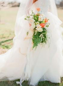 wedding photo - Flower Meanings