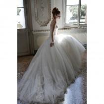 wedding photo - Atelier Aimée Style 1 -  Designer Wedding Dresses