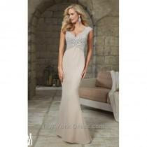wedding photo - VM Collection 71219 - Charming Wedding Party Dresses