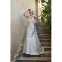 wedding photo - Stephanie Allin Darcy Stephanie Allin Wedding Dresses 2017 - Rosy Bridesmaid Dresses