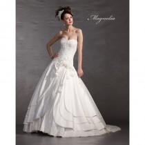 wedding photo - magnolia bridals 5025 - Rosy Bridesmaid Dresses