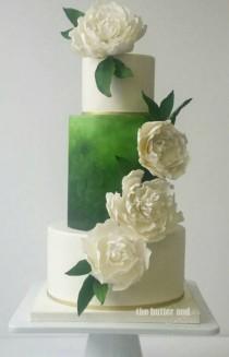wedding photo - COCO Cakes Australia Wedding Cake Inspiration