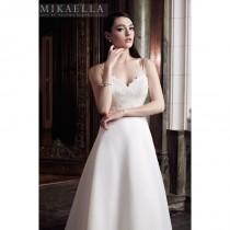 wedding photo - Mikaella 2007 - Stunning Cheap Wedding Dresses
