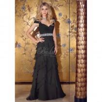 wedding photo - VM Collection by Mori Lee Spring 2013- Style 70702 - Elegant Wedding Dresses