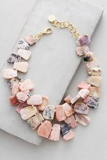 wedding photo - Statement Necklaces & Other Baubles