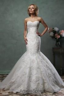 wedding photo - Mermaid Wedding Dresses