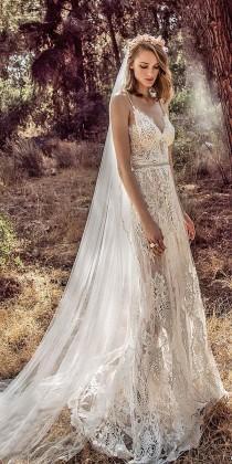 wedding photo - Fantastic Gala By Galia Lahav Wedding Dresses 2018