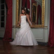 wedding photo - Tomy Mariage, Shad - Superbes robes de mariée pas cher
