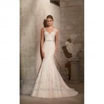 wedding photo - Mori Lee 2715 - Charming Wedding Party Dresses