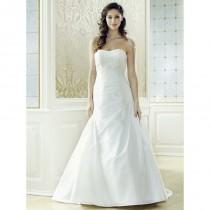wedding photo - Lilly 08-3524 - Stunning Cheap Wedding Dresses