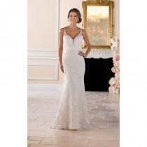 wedding photo - Stella York 6438 - Branded Bridal Gowns