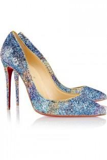wedding photo - Shoes!