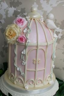 wedding photo - Cakes, Cookies, Cupcakes And Sweet Treats