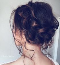 wedding photo - Wedding Hairstyle Inspiration - Ulyana Aster