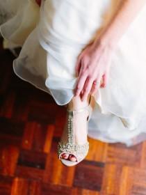 wedding photo - A Dream Come True: Áine   Fionán's Wedding At Home