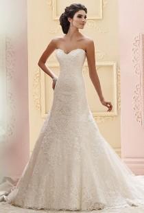 wedding photo - Alessandra Rinaudo Bridal Couture - ARAB17606