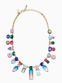wedding photo - Color Crush Statement Necklace