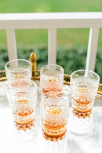 wedding photo - Peach Equestrian Wedding Ideas