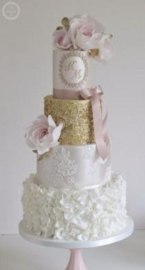 Projection Wedding Cake Cost