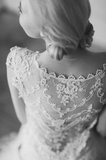 wedding photo - Chantilly Gown
