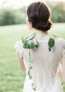 wedding photo - Kristene Gown
