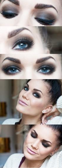 wedding photo - Makeup ♥ Beauty