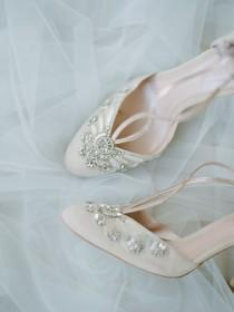 wedding photo - Wedding Shoes!