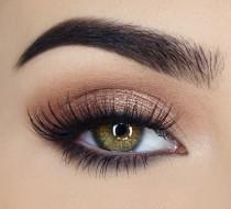 wedding photo - Eyeshadow