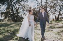 wedding photo - Karen & Jonathan