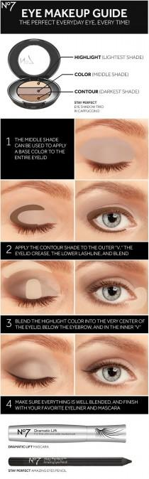 wedding photo - Mastering The Art On How To Apply Mascara To Lower Eye Lashes