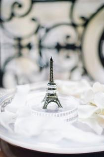 wedding photo - Guide to Your Destination Wedding in Paris - French Wedding Style