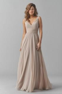 wedding photo - Long Evening Dress