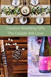 wedding photo - Creative Gifts The Bride Will Love, Beside Your Bridesmaid Duties