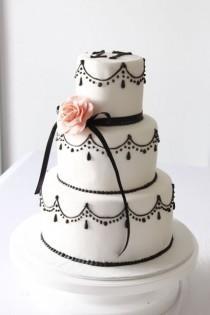 wedding photo - Amazing Cakes