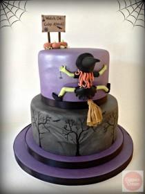 wedding photo - Cakes - Halloween