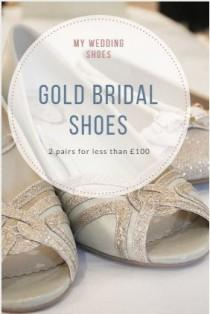 wedding photo - Wedding Shoes And Accessories