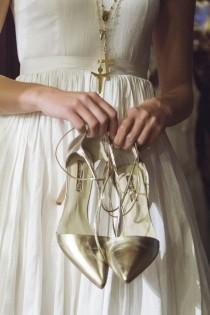 wedding photo - WEDDING SHOES.