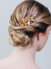 wedding photo - Wedding Hair Accessories