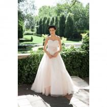 wedding photo - Lea-Ann Belter Huron Eugenie - Stunning Cheap Wedding Dresses